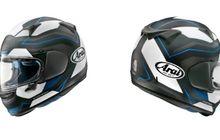 arai luncurkan helm full face bernama regent-x, pilihan warnanya banyak nih