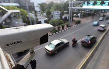 sudah paham belum? mulai 3 oktober tilang elektronik berlaku di jalan tol