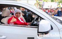 gubernur jatim jajal mobil lowo ireng reborn dan motor gesists karya mahasiswa its, mau inden mobil esemka juga