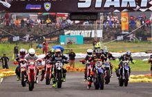seru! pembalap mancanegara siap ramaikan gelaran trial game asphalt 2019 seri yogyakarta