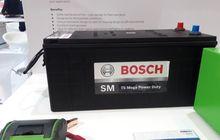 mantap! bosch perkenalkan aki t5 mega power duty, ini kelebihannya
