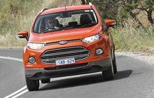 Segini Biaya Untuk Servis Berkala Ford EcoSport di Bengkel Spesialis