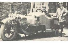 Ini Motor yang Layak Disebut The Real Moge, Mesinnya Sampai 6.300 Cc!