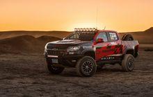 Chevrolet Colorado Ini Tampil Garang dan Siap Diajak ke Segala Medan