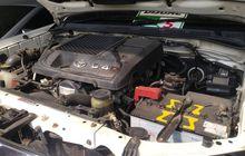 Kenali Tanda-tanda Injektor Toyota Fortuner Diesel Mulai Bermasalah