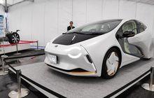 BI Beri DP 0% Untuk Kredit Kendaraan Listrik, Toyota Minta Kejelasan? Ini Alasannya