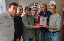 Turing Motor Jakarta - Aceh Sendirian, Faryd Sungkar Dihadiahi Solo Riding Award