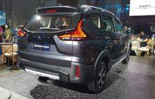 Mitsubishi Xpander Cross, Lebih Aman di Kala Hujan Dengan Fitur Ini