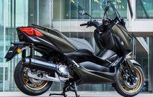 Yamaha XMAX Versi Imut Diluncurkan, Fitur Melimpah Harganya Bikin Tepok Jidat!