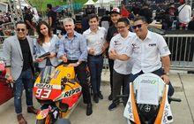 Mick Doohan Bilang Sirkuit MotoGP Mandalika Bukan Sirkuit 'Jalanan'