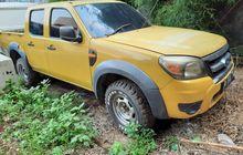 Sulit Dipercaya, Ford Ranger Dijual Rp 20 Juta, kondisi Apa Adanya
