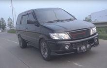 Harga Mobil Bekas Isuzu New Panther 2011, Tipe Adventure Cuma Rp 100 Jutaan