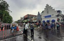 Mau Main ke Jogja Atur Tanggal Dulu, Jalan Malioboro Kena Jatah Aturan Ganjil Genap