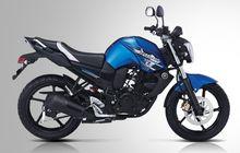 Harga Bekasnya Murah, Benarkah Sparepart Yamaha Byson Sulit Dicari?