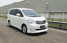 Intip  Biaya Perawatan dan Servis Toyota NAV1 di Bengkel Spesialis