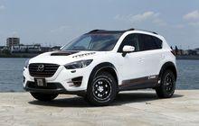 Resep Jitu Untuk Bikin Mazda CX-5 Lawas Lebih Keren