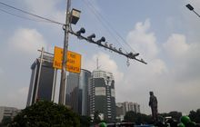 Makin Efektif, Polda Metro Jaya Tambah Unit Kamera ETLE, Kini Jumlahnya 50 Lebih