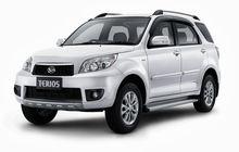 Harga Kampas Rem Depan Aftermarket Daihatsu Terios, Mulai Rp 250 Ribuan