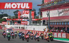 Seri Argentina Dipastikan Batal, Ini Update Kalender Terbaru MotoGP 2021