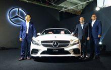 Mercedes-Benz Indonesia Melanjutkan Kemitraan dengan Sikkens , Menghadirkan Alat Warna Digital