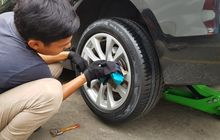 Tips Rawat SUV, Ini Beberapa Faktor yang Menyebabkan Umur Ban Singkat
