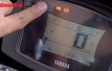 Cara Simpel Cek Kondisi Traction Control di Motor, Cuma Digeber Aja