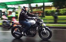 Pengin Motor Sport Bertampang Retro, Segini Kisaran Harga Yamaha XSR 155 Bekas