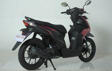 Apa Bedanya Honda BeAT Terbaru Dengan Yang Lama, Nih Hasil Tesnya