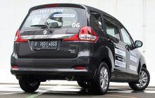 Jarang Kelihatan, Pasaran Suzuki Ertiga Diesel Hybrid Bekas Rp 110 Jutaan