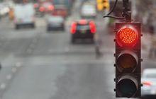 Asal Muasal Warna Merah Kuning dan Hijau Dipilih Jadi Lampu Pengatur Lalu Lintas, Ada Hubungannya Sama Kereta