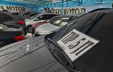 Cari Mobil Bekas DP Ceper? Showroom Nava Sukses Motor Berani Kasih DP 'Goceng'
