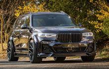 BMW X7 Jadi Makin Ganteng Pakai Body Kit dan Pelek Besar Ini!