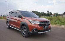 Harga Suzuki XL7 Terbaru Juni 2021, Dapat Cashback Ditambah Insentif PPnBM Jadi Segini