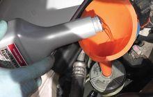 Waktu yang Tepat Untuk Ganti Oli Power Steering Hidraulis