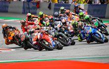 Ini 5 Gaji Tertinggi Pembalap MotoGP 2021, Tembus Ratusan Miliar, Ada Nama Valentino Rossi