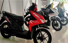 Harga Motor Baru Honda Tipe Matik Agustus 2021 Untuk Wilayah Tangerang