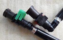 Slang Bensin Motor Injeksi dan Karburator Berbeda, Awas Salah Beli