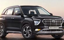Bakalan Masuk Ke Indonesia, Intip Disini Spesifikasi Hyundai Creta