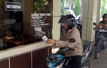 Lima Daerah Ini Hapuskan Denda Pajak Kendaraan, DKI Jakarta Kapan?