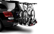 Musim Sepedaan Nih! Mau Pasang Bike Rack di Mobil? Kenali Dulu Jenisnya...