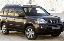 Daftar Harga Nissan X-trail 2007 Juni 2021, 2.5 XT Dilepas Murah Saja