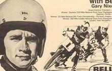 Lagi Digemari, Ternyata Helm Bogo Desainnya Lahir Sejak Tahun Segini, Asli Jadul Banget