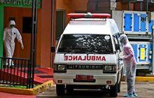 Pemotor Tak Terima Tersenggol dan Hadang Ambulans yang Bawa Pasien, Yuk Ingat Lagi Apa Saja yang Harus Dapat Prioritas di Jalan