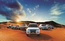 Sejarah Singkat Mitsubishi Pajero, Dari Sosok Idaman, Kini Dilupakan