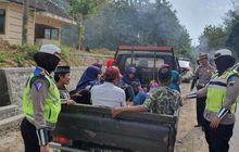 Mobil Pikap Angkut 12 Pelajar Terguling di Jember, Ini Aturan Mobil Bak Tidak Boleh Angkut Penumpang