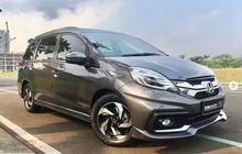 Harga Mobil Bekas Honda Mobilio 2016, E M/T Facelift Cuma Segini