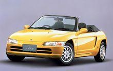 Jangan Anggap Remeh, Honda BeAT Juga Ada Versi Mobil, Intip Spesifikasinya