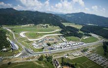Spek Sirkuit Red Bull Ring Tempat Digelarnya MotoGP Styria 2021, Punya 10 Tikungan Menantang
