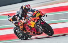 Pol Espargaro Bikin Sejarah, Pertama Kalinya KTM Start Terdepan di MotoGP