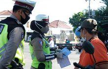 Operasi Patuh Candi 2021 Segera Digelar, Satlantas Polrestabes Semarang Bocorkan Tanggalnya